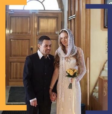 Галина и Владимир Дубцовы